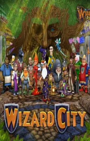 The Spiral Chronicles (Book One): Wizard City