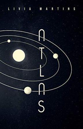 Atlas by lghtwood