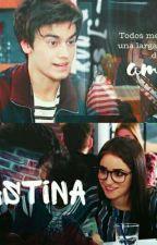 |Aguslina| Miłość z miłości.  by aguslina_shipp