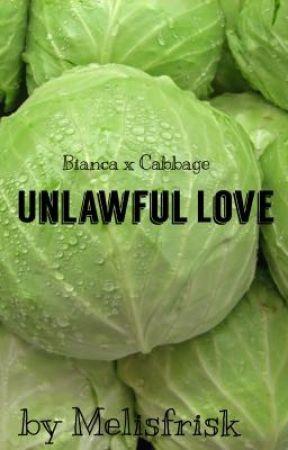 Unlawful Love by melisFrisk