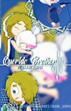 (EDITANDO)💕Querido Brother...[SPRINGLE] #FNAFHS by Pxrk_kYo_Jxe