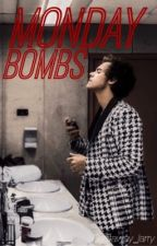 Monday Bombs (Larry Stylinson)  by Castaway_Larry