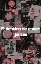 El Destino De Estar Juntos ♥Ayato X Tu♥ by PaolaGarcia105