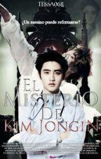 El misterio de Kim JongIn [KaiSoo] by Tessa0611