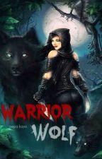 Warrior Wolf by PepaKaya