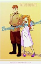(Shidge)Beauty and the Beast-Voltron AU by Daisyfoxlover
