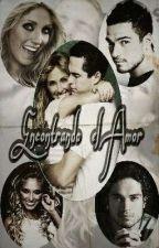 Encontrando El Amor (AyA) by portibello