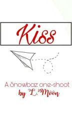Kiss by L_Moon