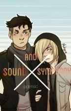 『Sound and Symphony』 Otayuri fanfic  by jadensic