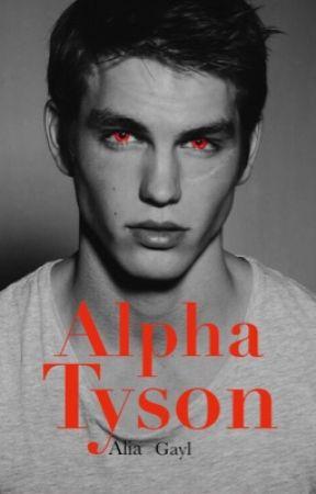 Alpha Tyson by agayl27