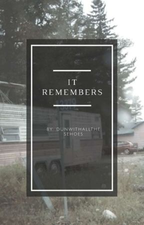 It Remembers (Joshler) by DunWithAllTheseHoes