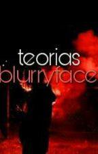 Teorias - Blurryface by heylaurita