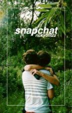 Snapchat//Phan [Traducida] by ChaxticPhan