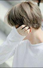  •fanfiction•BTS Jimin Ff•   H   Đóa hoa dại mang tên em by Kim_Vuy