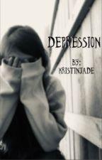 Depression  by Kristin_Jade