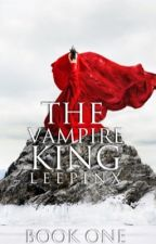 The Vampire King by Leepinx