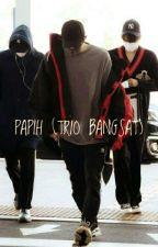 Papih ✖️ PCY by Ummucho