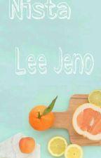 Nista - Lee Jeno by uknow90