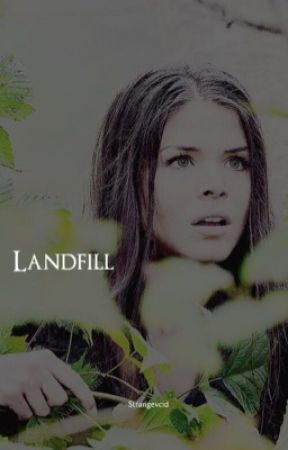 LANDFILL ➳ THE WALKING DEAD by strangevcid