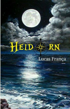 Heldorn by Lucaslfaf