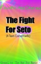 The Fight For Seto (A Team Crafted Fanfic) ~Sequel to The War For Magic~ by RainWritezStoriez