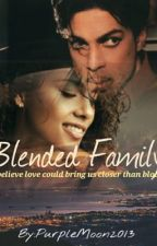 Blended Family by PurpleMoon2013