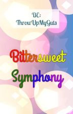 Bittersweet Symphony by ThrowUpMyGuts