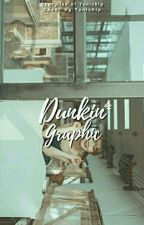 Dunkin Graphic ❀ Closed by yunichip
