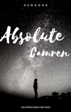 Absolute (Camren) by newgood2017
