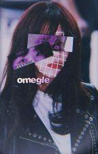 Omegle • [yoonkook ver.] by CryEunBi