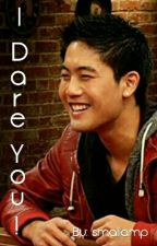 I Dare You (Nigahiga X Reader) by smallamp