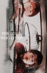 THE BOY WHO LIVED  ► AWARDS ( OPEN ) by POTTERAWARDS