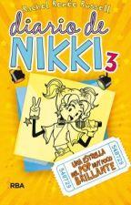 El diario de Nikki 3: una estrella del pop muy poco brillante by barbievb