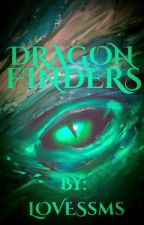 Dragon Finders by LOVESsms