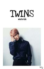 twins | seokjin by winteride