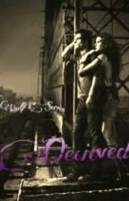 Deceived (The SheWolf Series #2). by gwhitley36