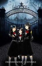 Vermillion Academy by FrankReader