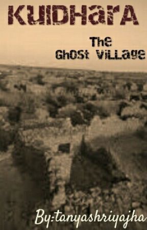 Kuldhara : The ghost village by frozennade
