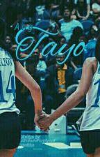 Ang Tayo by ATributeForMyself