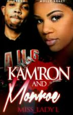 Kam'ron & Monroe by Miss_LadyL