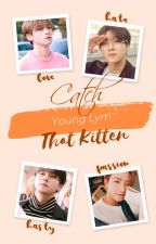 [Monsta X] [AllKyun] Catch That Kitten by Young_Lym