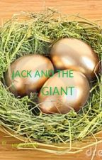Jack and The Giant by MariaPagan64