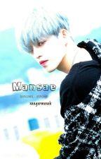 [✔] MANSAE by rangermerah