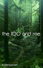 The 100 and me by EllenSuenaert
