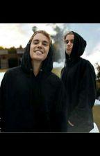 Deseo Sin Amor - Justin Bieber  by Paolahinojosa7