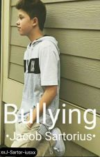 Bullying / •Jacob Sartorius• by xxJ-Sartor-iusxx