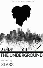 The Underground by Stars_seem_small
