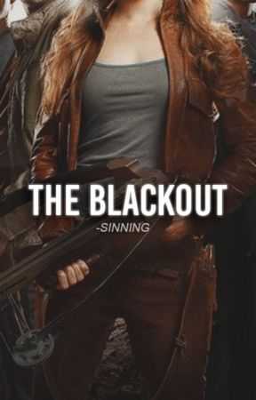 THE BLACKOUT » ( original ) by -sinning