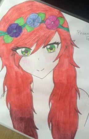 My random drawings book  by kykyrulz