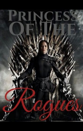Princess of the Rogues